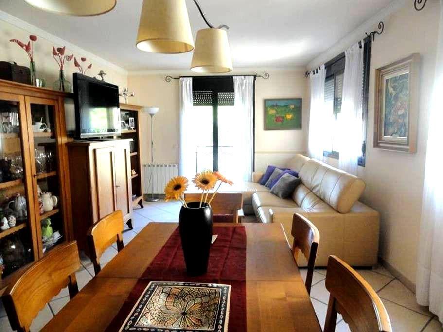 Nice apartament 120 m2 - Tortosa - Διαμέρισμα