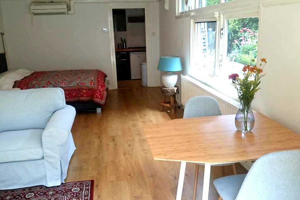 Mooie comfortabele studio - Nijmegen