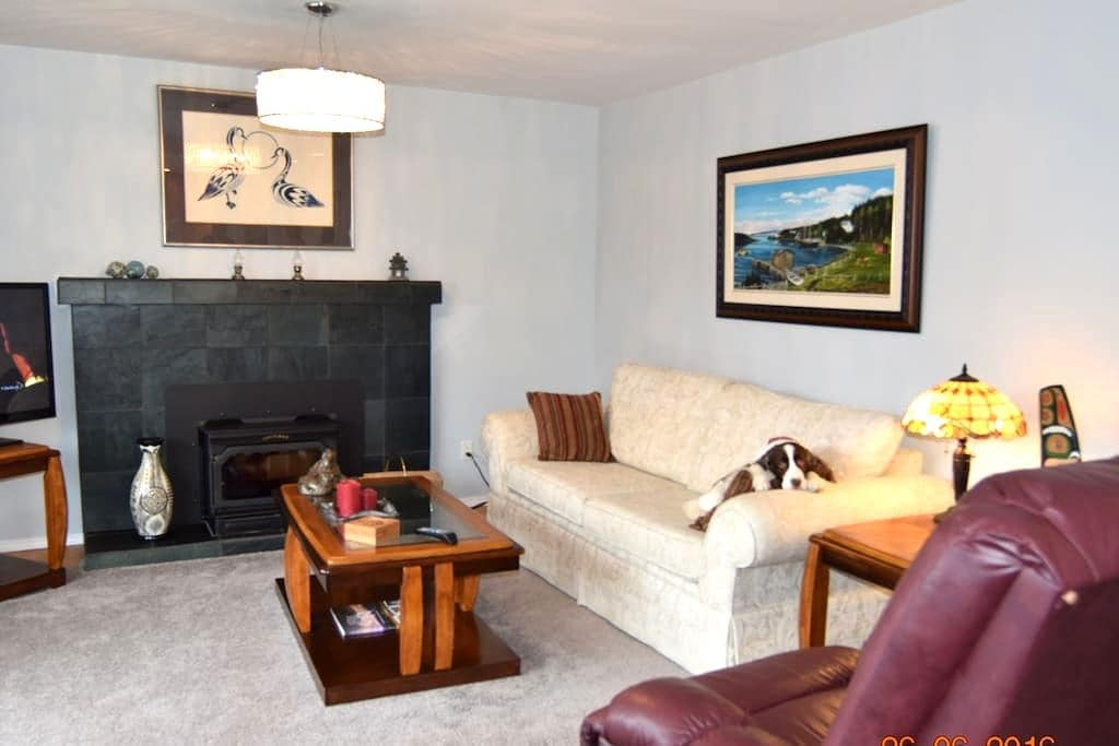 Accommodations by CoHo - Central Coast - 家庭式旅館
