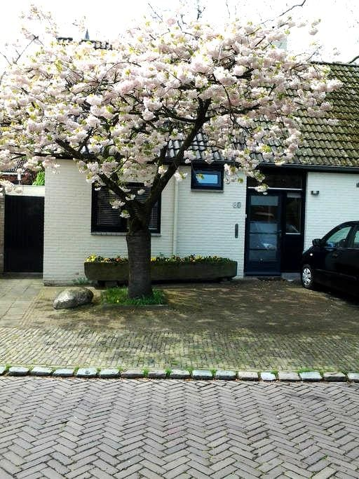 B&B On the Citywall of Oldenzaal - Oldenzaal - Apartament