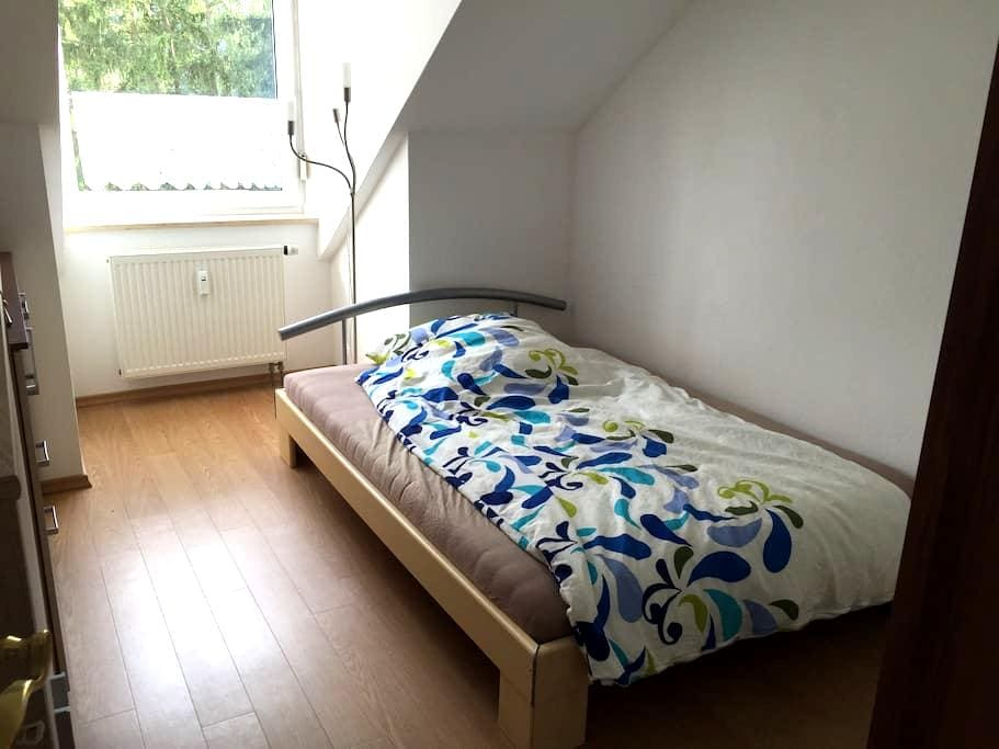Centrally located apartement - Ingolstadt