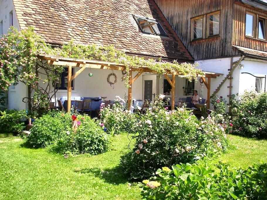 Unterkunft in spirituellem Zentrum - Graz