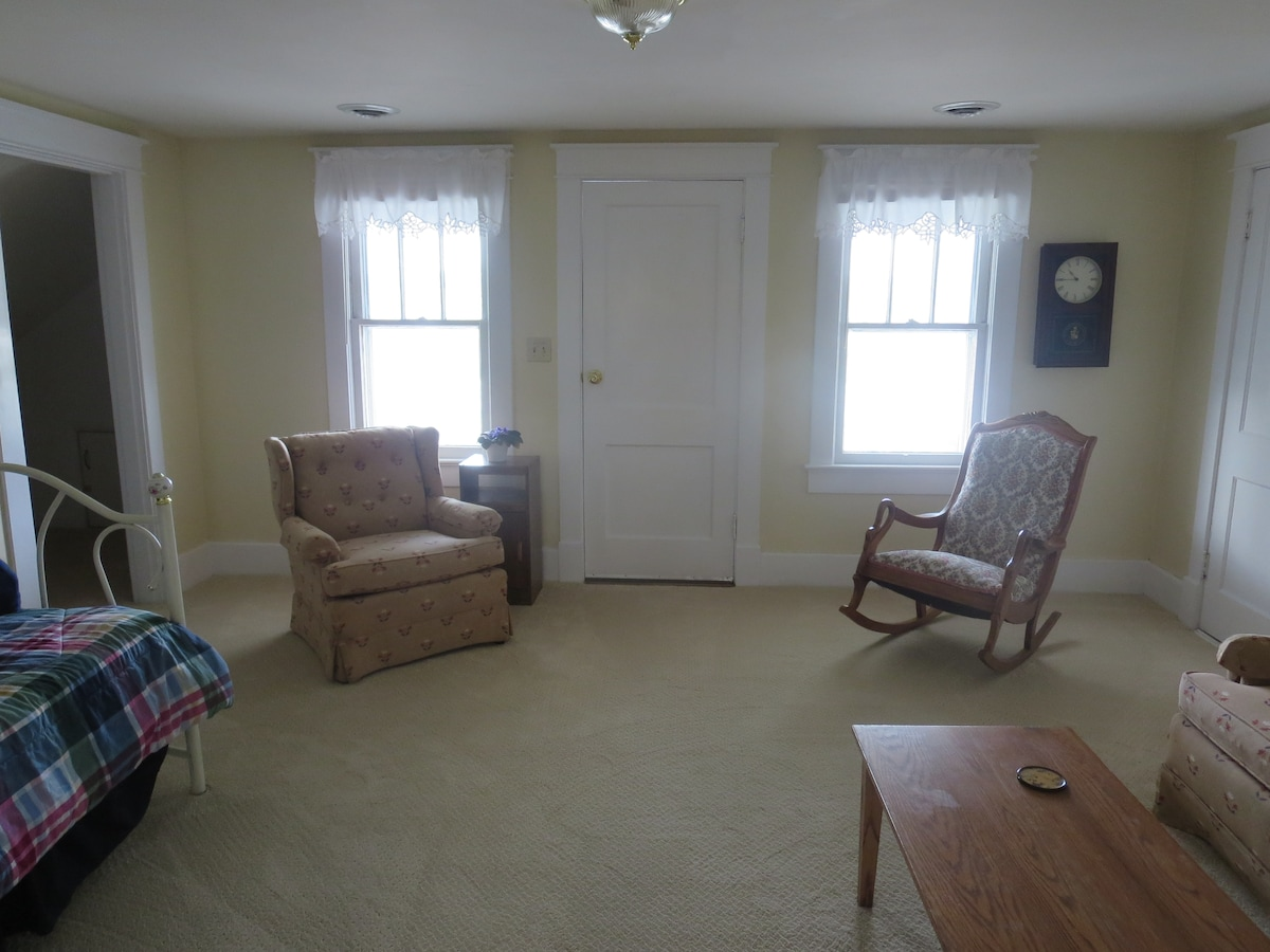 Apartment in Lexington, Virginia