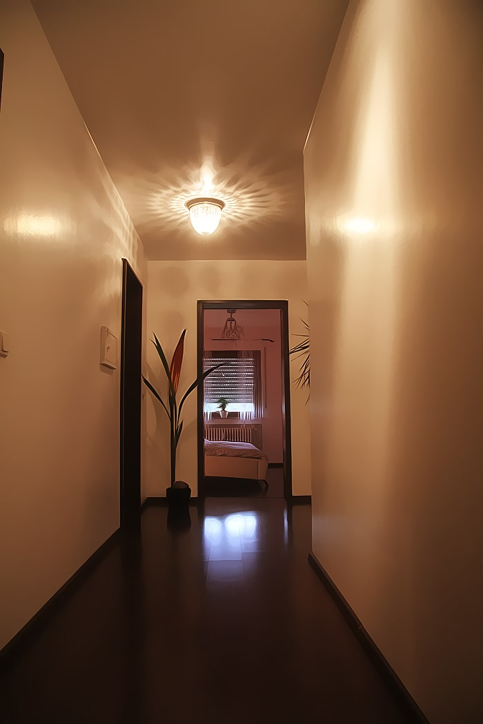 4* City Apartment rund 100qm Luxus