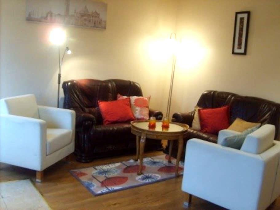 Avondoyle - Self Catering Apartment - Limerick