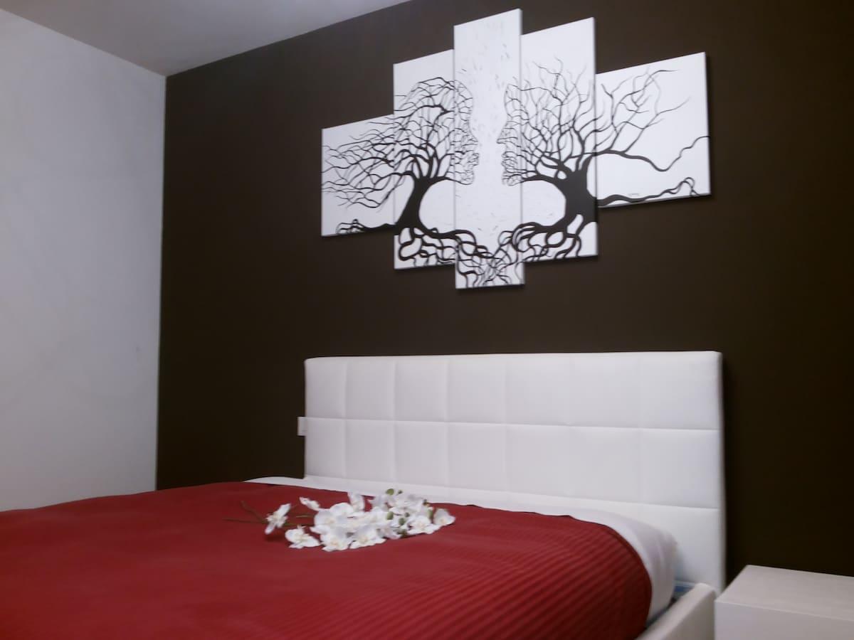 Modern Apartment in Lugano center