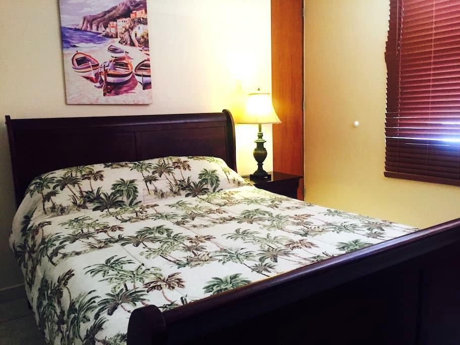 Comfort in beautiful home - Caguas - Huis
