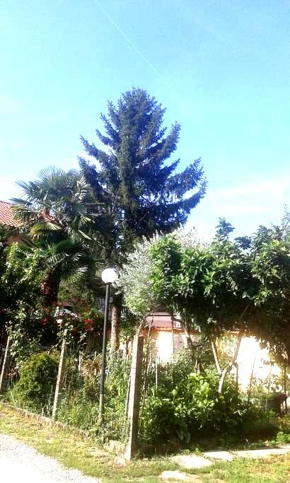 Affitto monolocale - Arese - Appartement