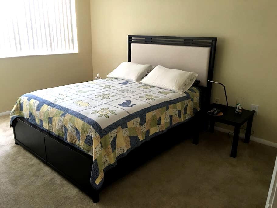 Nice Sunrise room - North Lauderdale