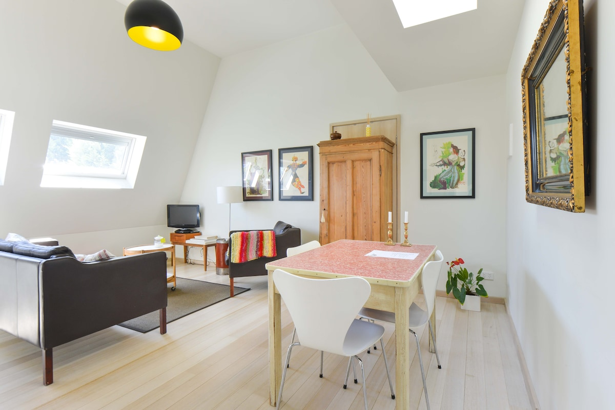 loft - ware house living