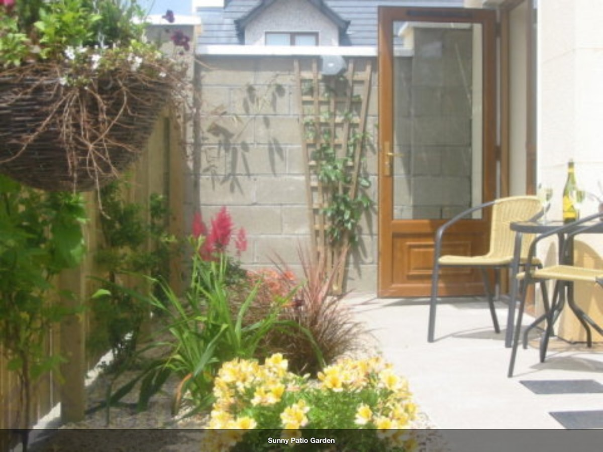 Beautiful Rosslare Strand Apartment