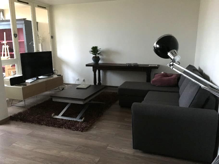 Appartement Disneyland Paris - Lagny-sur-Marne - Apartment