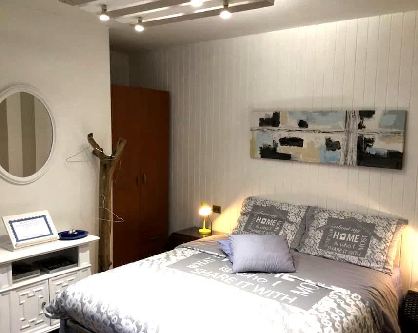 CASA VACANZE CAVAGNA - San Pellegrino Terme - Apartment