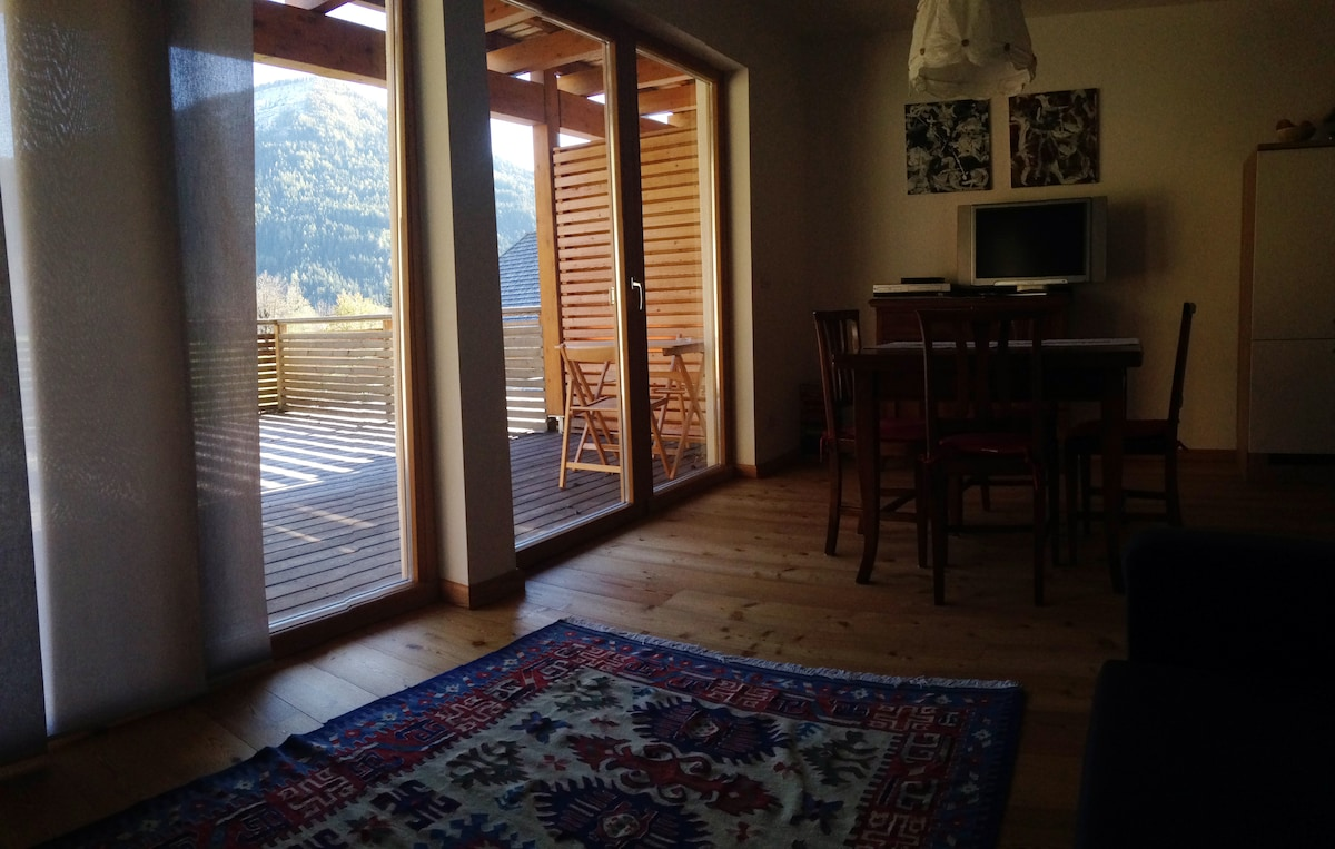 Beautiful 2 rooms with view