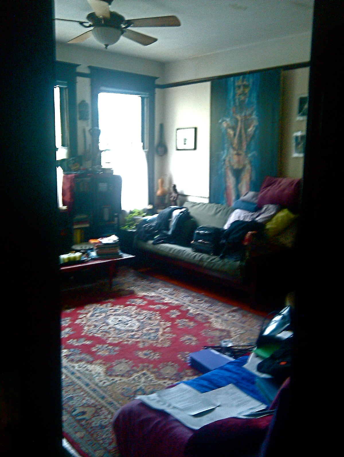 SE Freud's Parlor