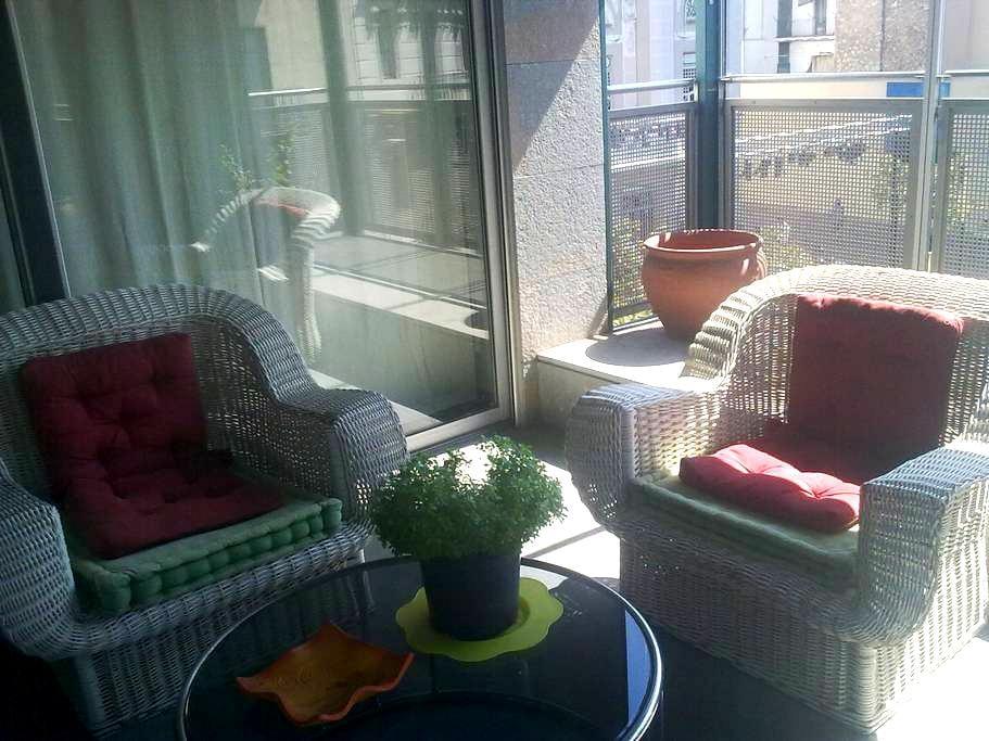 Room-bath Figueres(Dali Musseum) - Figueres - ที่พักพร้อมอาหารเช้า