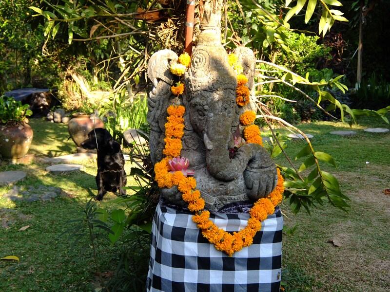 Secret Garden Hideaway in Ubud