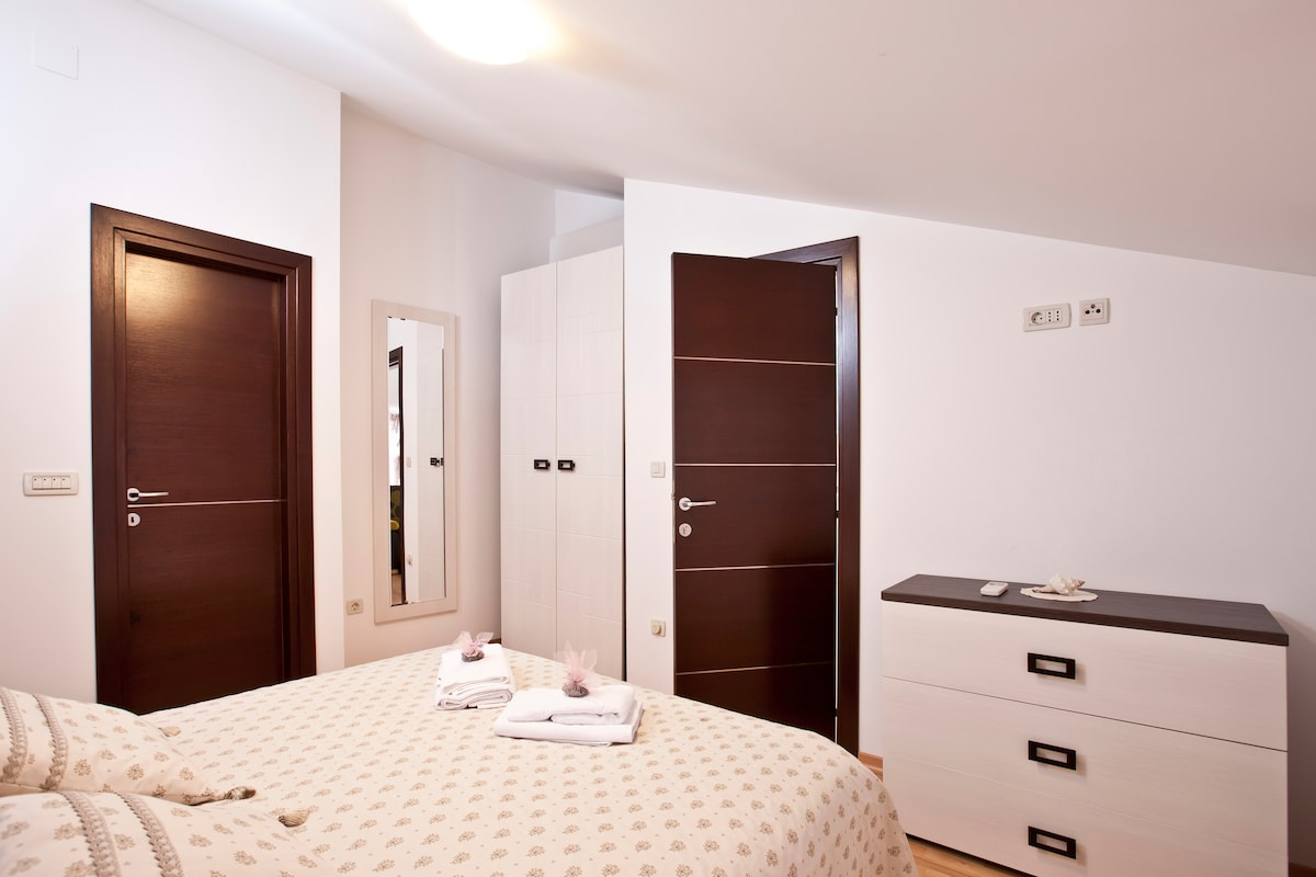 Old Town apartment: Amazing!!!A3
