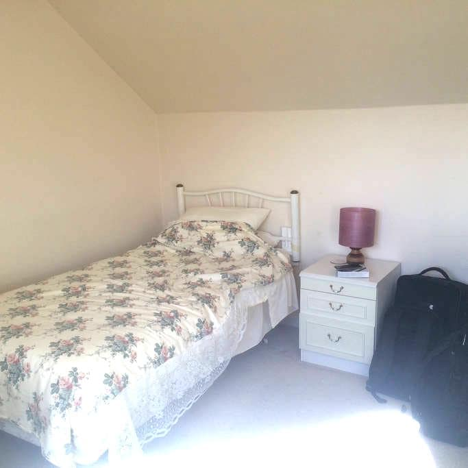 Single room in Cheshire village - Mobberley - Talo
