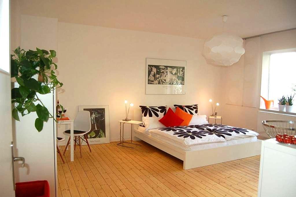 Große, schicke Wohnung im ZENTRUM - Hanover - Flat