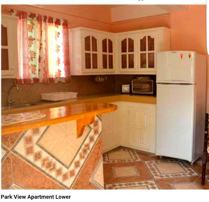 Park View Apartments (Apartment 2) - Port Elizabeth - 其它
