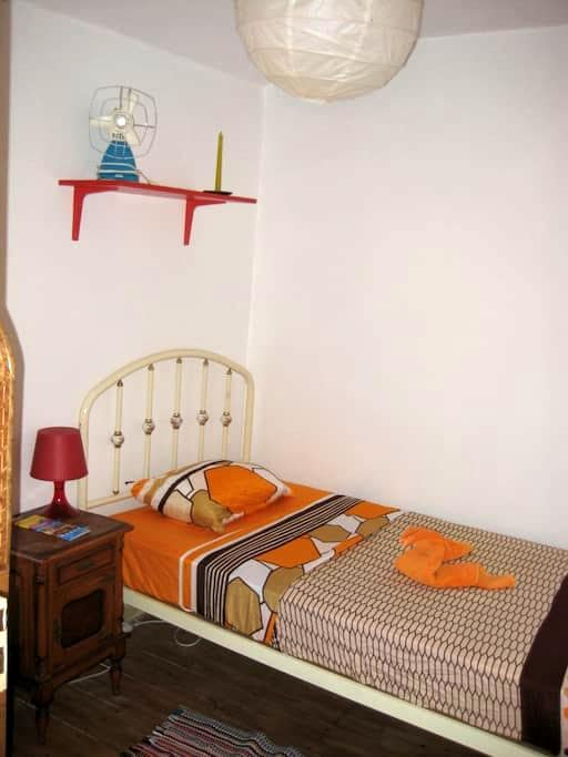 Lovely and Bright, heart of Lisbon - Lisboa - Apartment