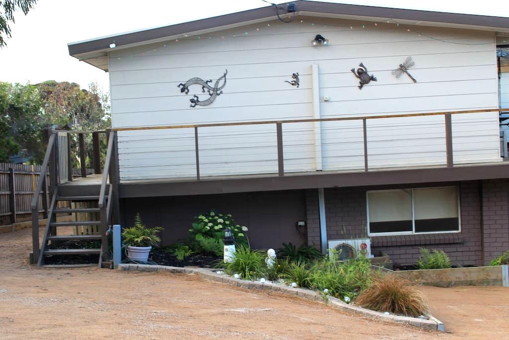 Bayview Getaway at Surf Beach - Surf Beach - House