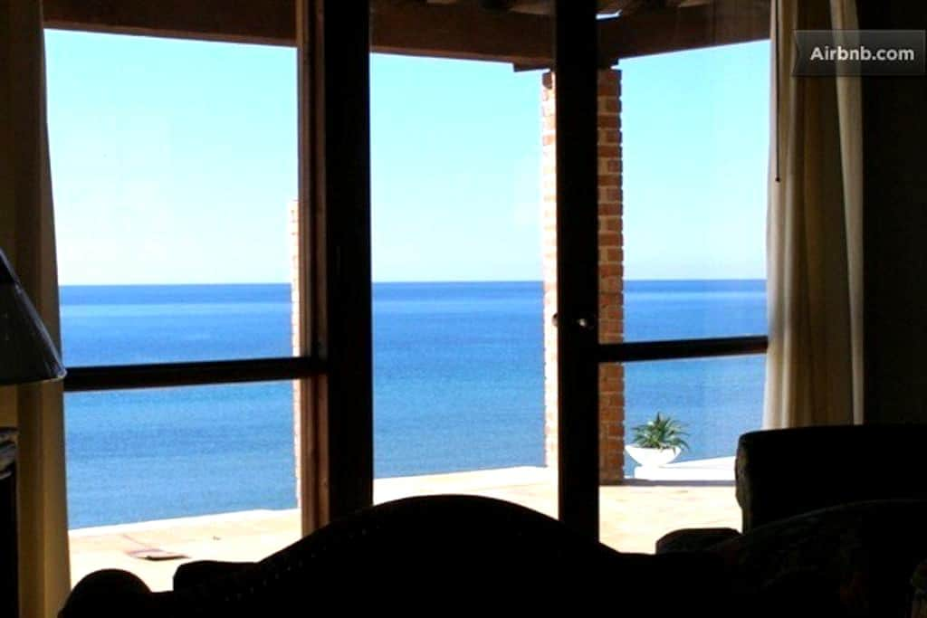 Agaves Del Mar Beach Front  Go2RockyPoint. - Rocky Point