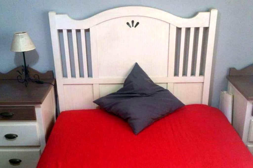 Habitacion  en Alcobendas - Alcobendas - Bed & Breakfast