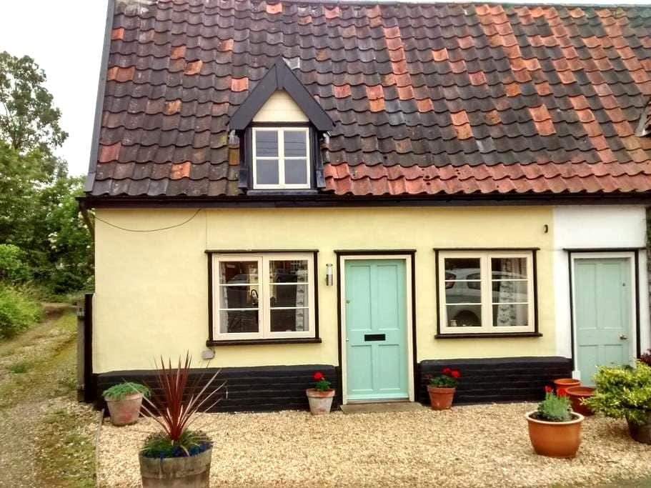 Dragon Cottage, Norfolk - Kenninghall