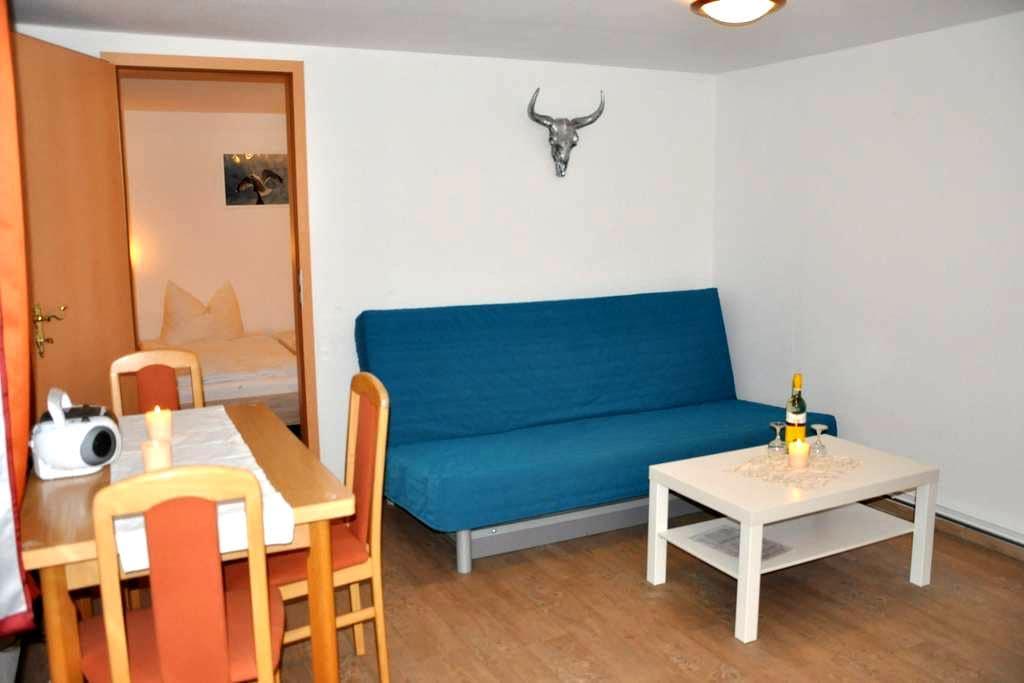 Ferienhaus Strandmuschel WLAN - Breege - Casa