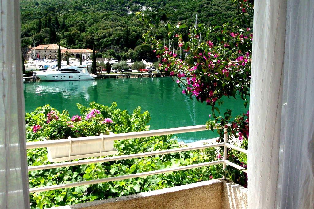 Apartment Dra - Stunning Sea View & Parking - Rožat