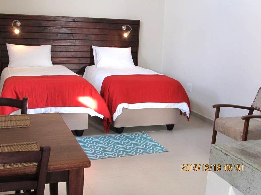 Swakop Bachelor apartment - Just for you! - Swakopmund - Apartament