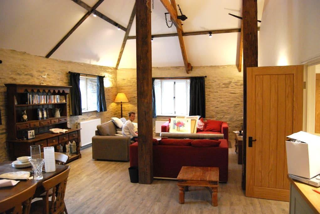 The Old Mill - Boscastle - Apartemen