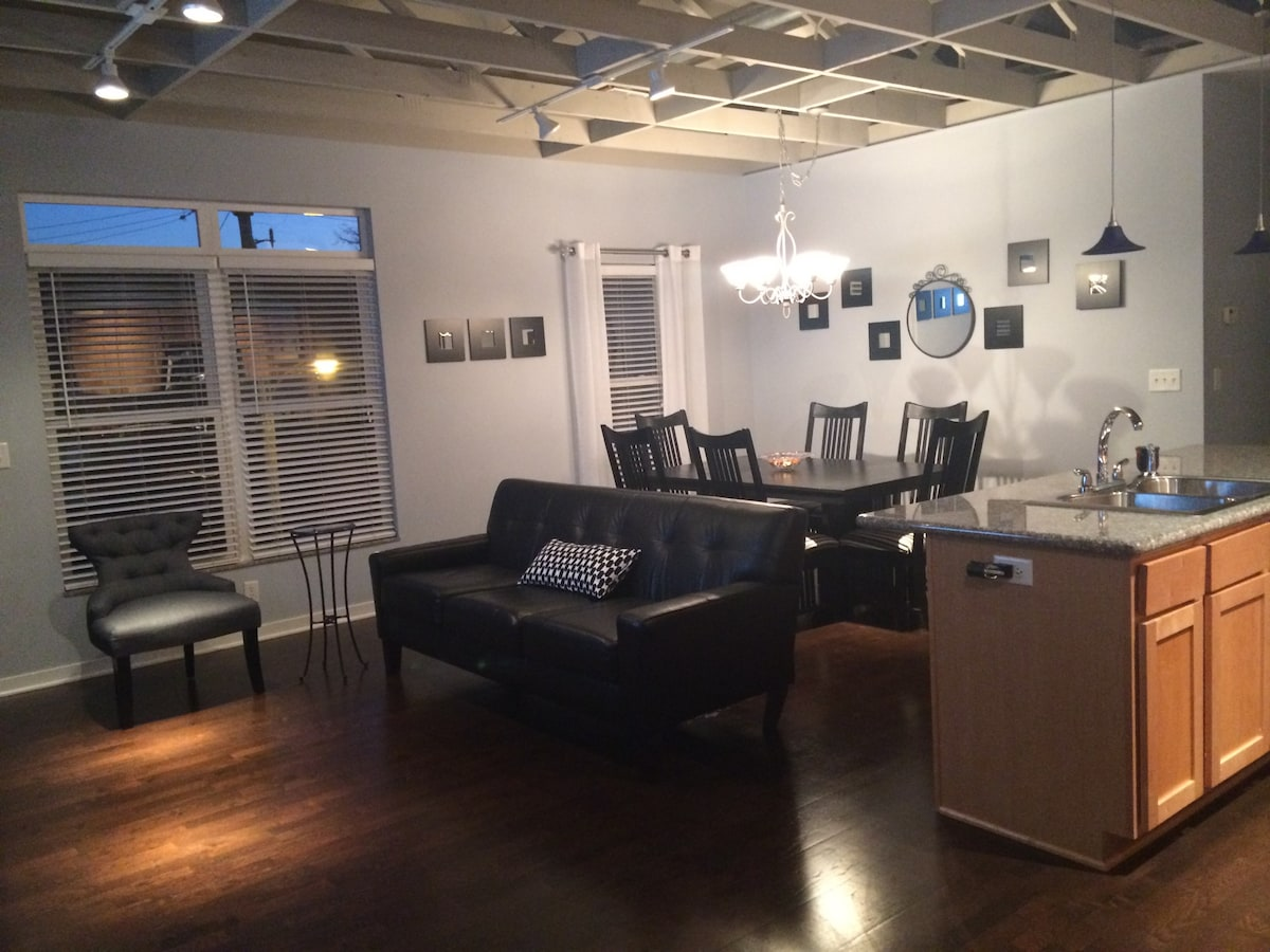 Gorgeous Condo in Sherman Hill