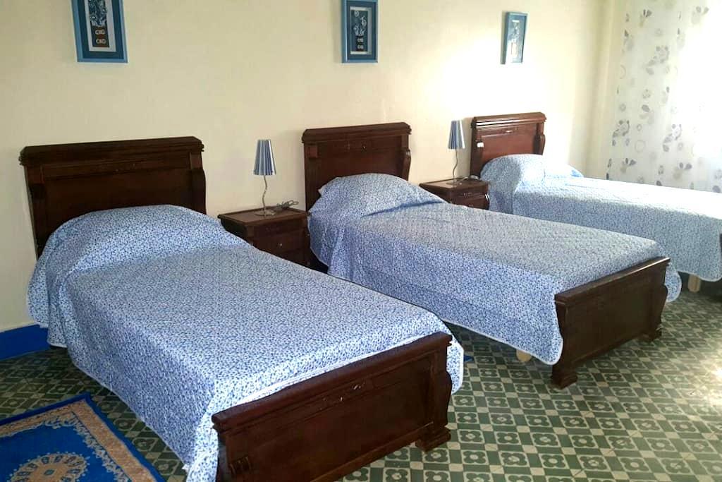 Grand appartement meublé 170m2 - Tanger, Tanger-Tétouan, MA - アパート