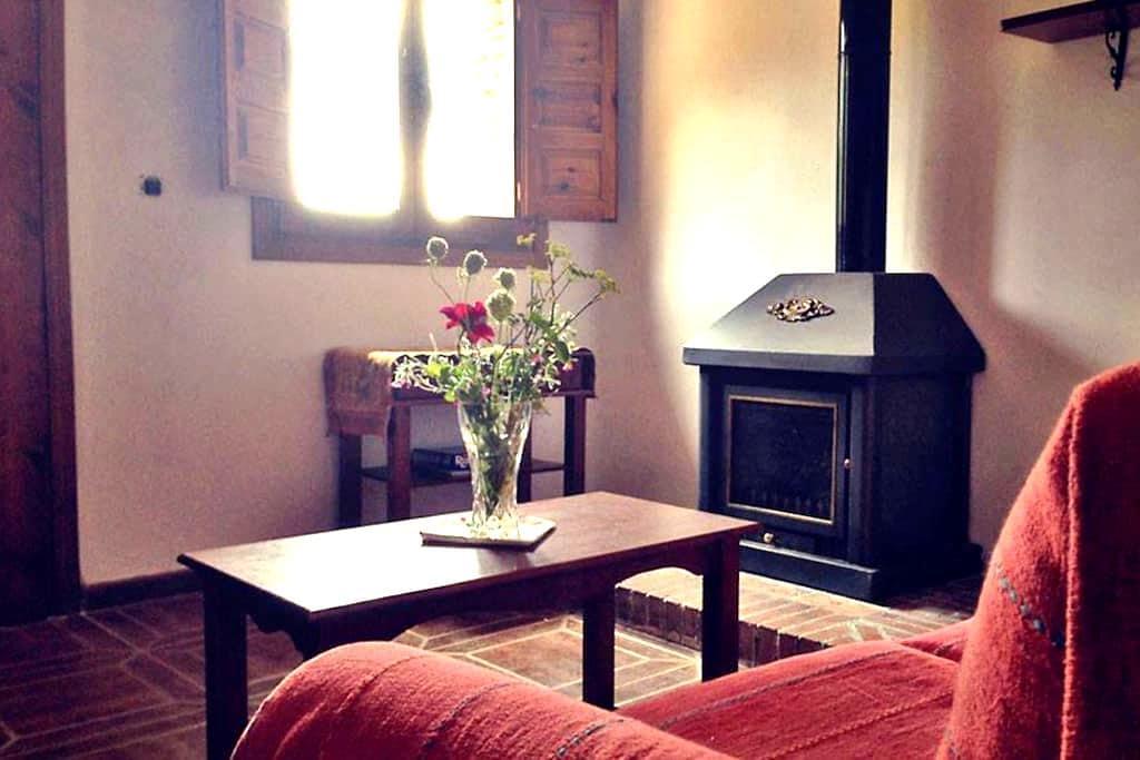 Apartamento rural en Trevélez - Trevelez