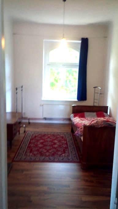 gemütliche Wohnung - cozy apartment - Beelitz