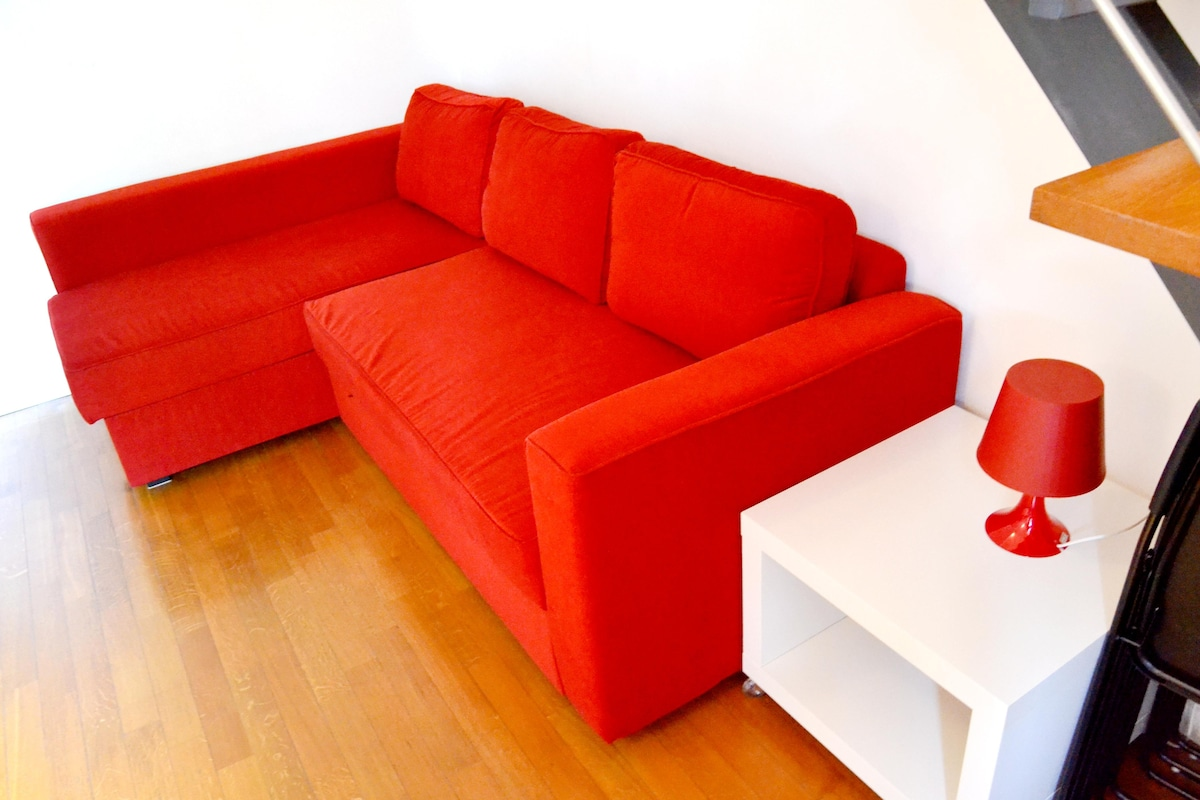 Esedra Suite. Repubblica/Termini
