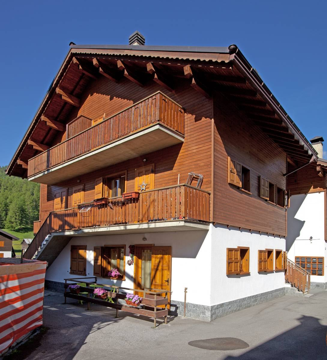 Apartment - Livigno