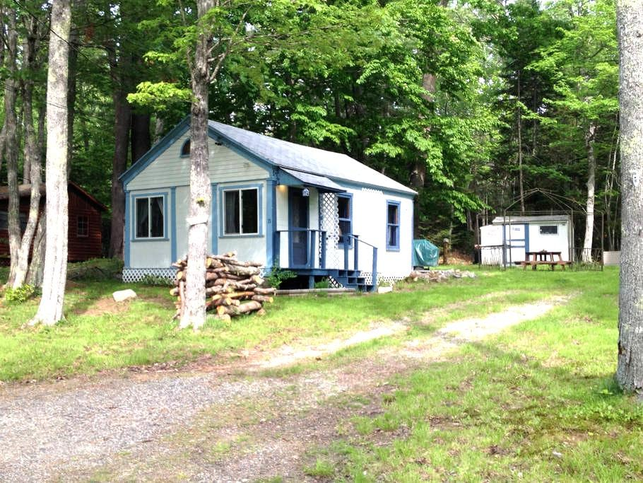 Cozy Cottage on the Lake - Lincolnville
