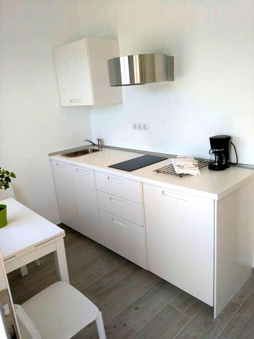 Apartamentos Noda Playa Santiago 6 - San Sebastián de La Gomera - Appartement