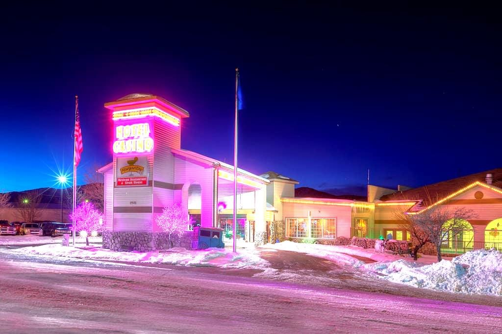 Prospector Hotel & Gambling Hall - Ely - 其它
