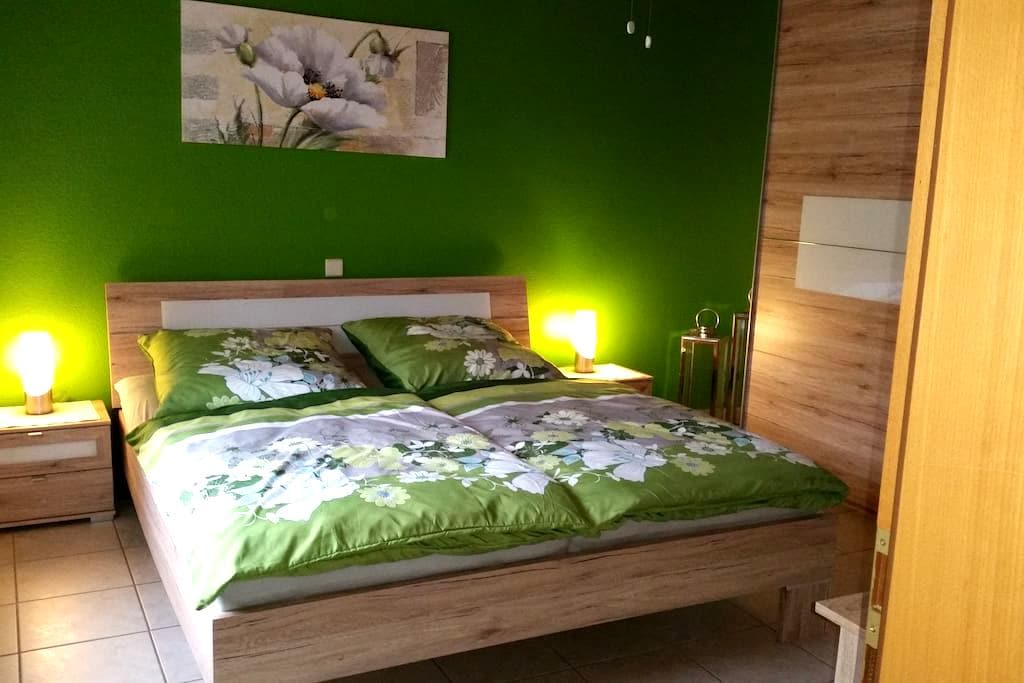 FeWo Paradiso 50qm komfortabel, ruhig in d.Nähe HN - Untergruppenbach