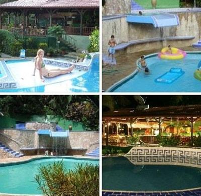 JungleVilla 4BR, A/C, pool, seaview