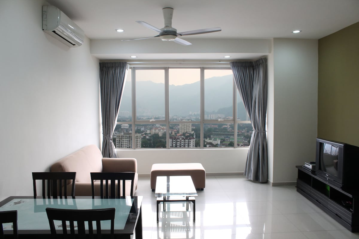 3 Room Suite @ Penang Times Square
