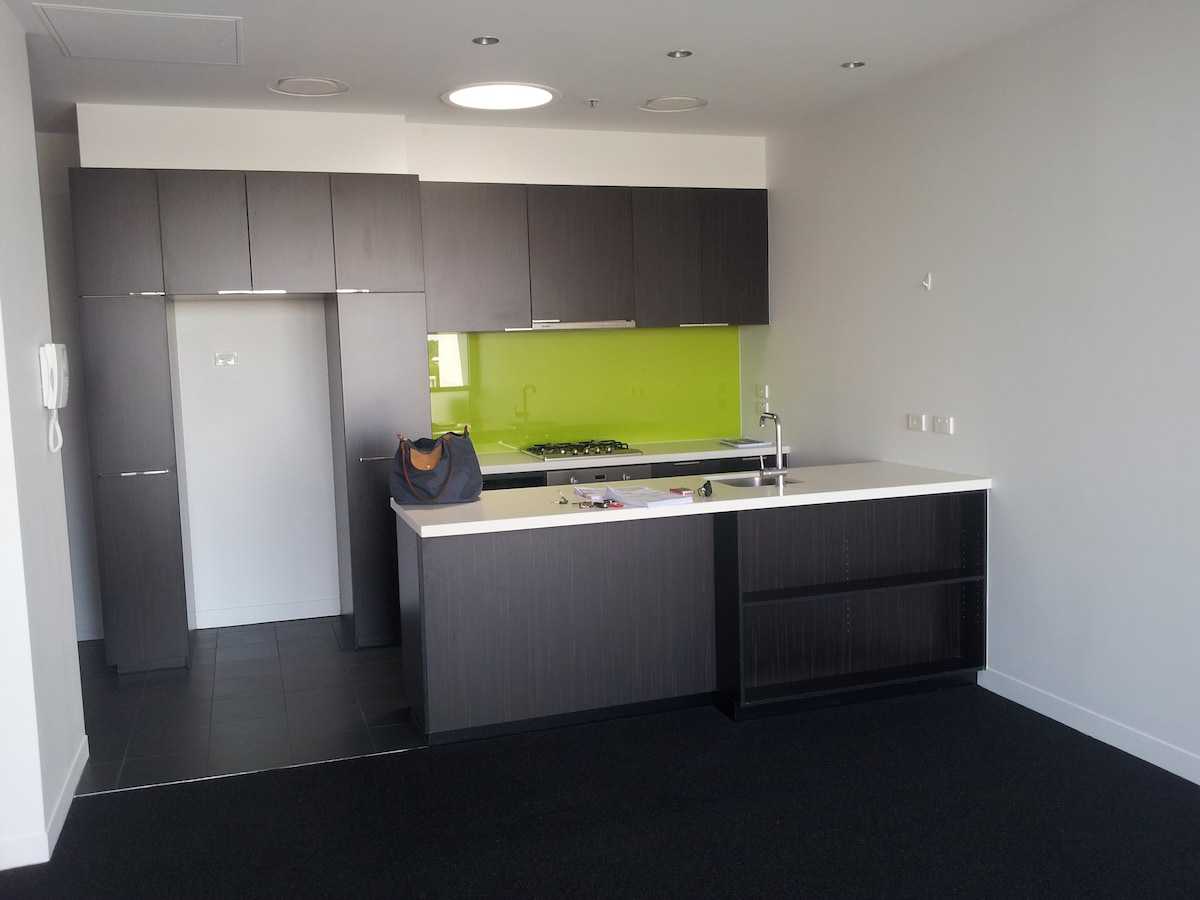 Great room in Fitzroy North