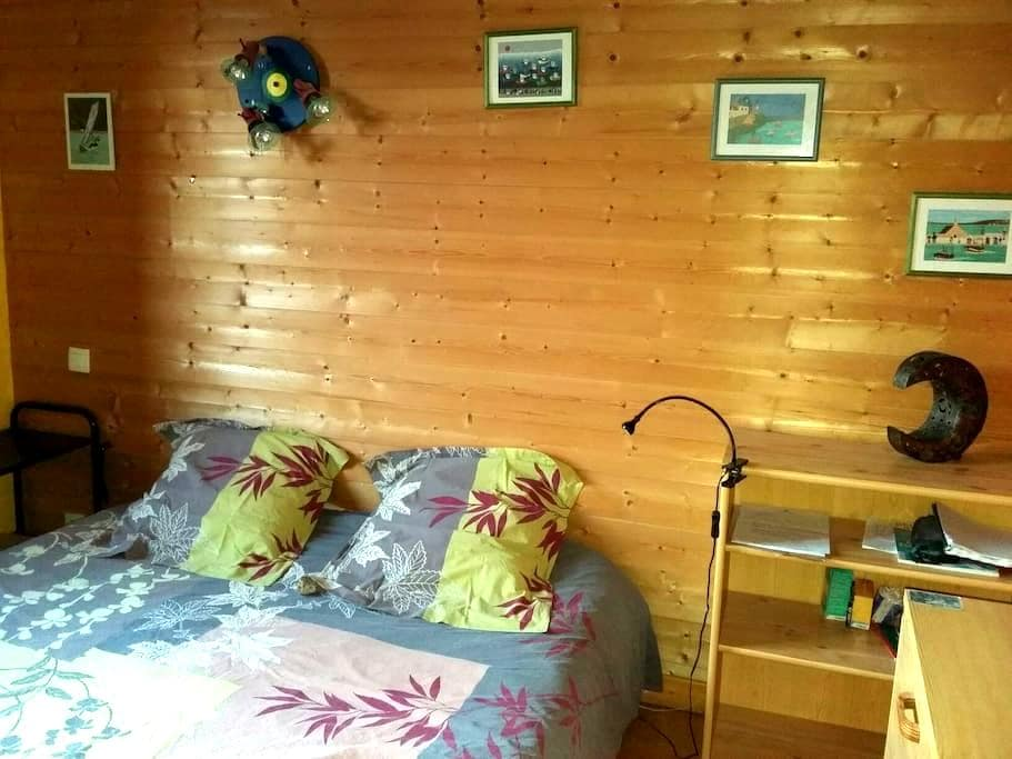 Chambre Meale - Embrun