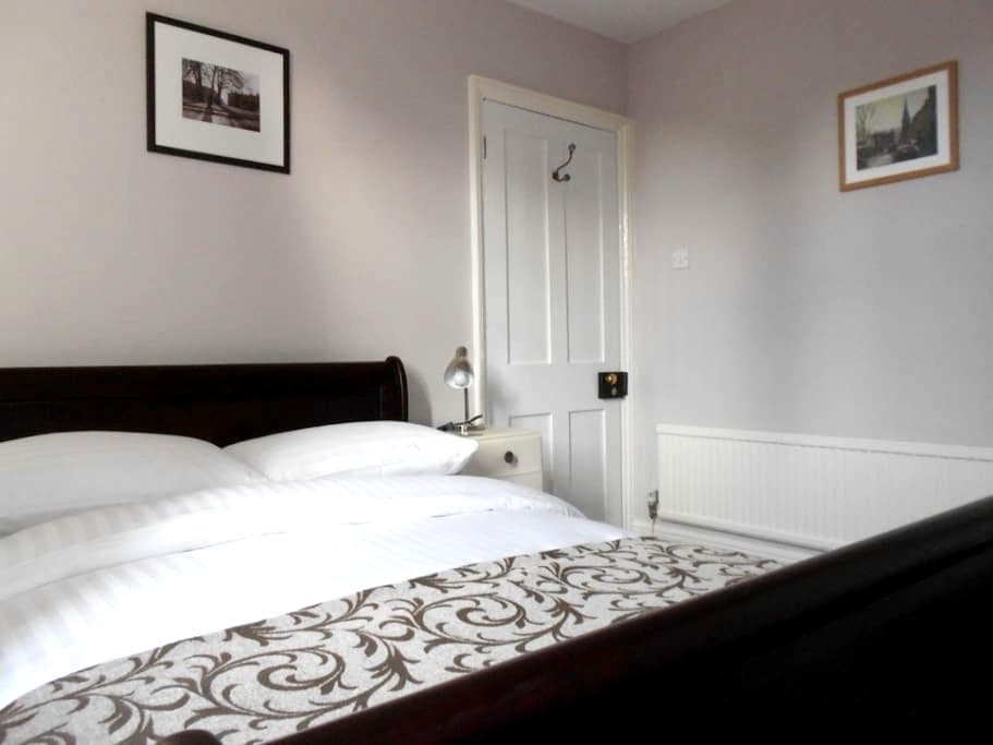 No.3 Powlett Road - 2 Bedroom House, Central Bath - Bath - Huis