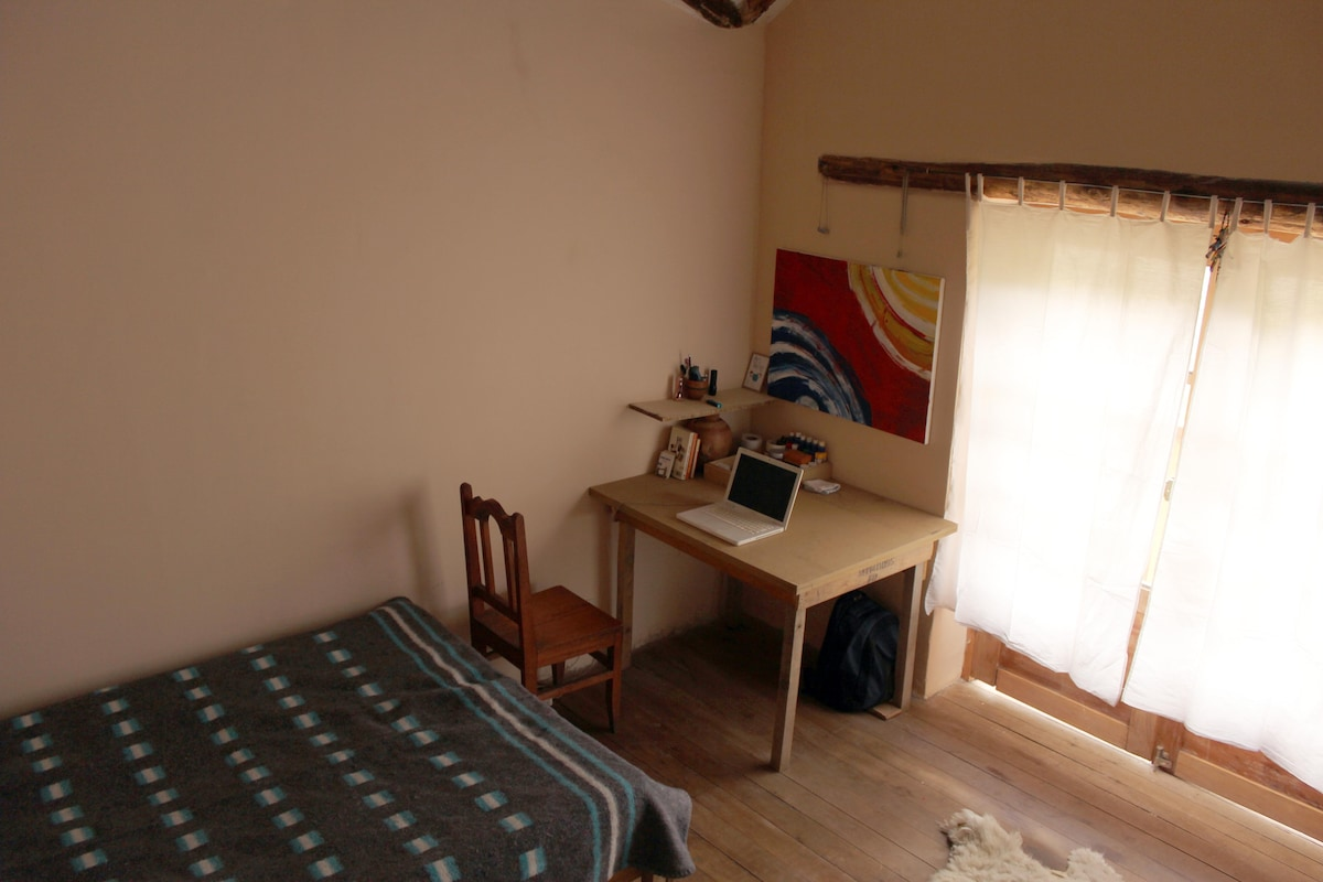 Sacred Valley, Calca / Room 2